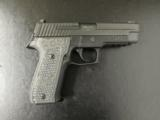 Sig Sauer P226 Extreme G10 Grips 9mm - 1 of 6