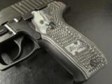 Sig Sauer P226 Extreme G10 Grips 9mm - 3 of 6