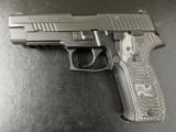 Sig Sauer P226 Extreme G10 Grips 9mm - 2 of 6