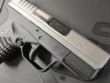 Springfield Armory XD-S Bi-Tone 9mm POST-Recall - 4 of 5