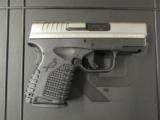 Springfield Armory XD-S Bi-Tone 9mm POST-Recall - 2 of 5