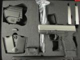 Springfield Armory XD-S Bi-Tone 9mm POST-Recall - 1 of 5