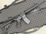 Armalite M15A4 Carbine AR-15 5.56 Chrome Lined Barrel - 1 of 6