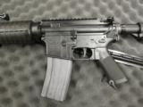 Armalite M15A4 Carbine AR-15 5.56 Chrome Lined Barrel - 3 of 6