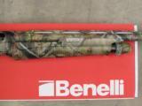 Benelli SuperNova Pump Shotgun Realtree APG 12 Ga 24