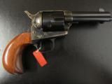Uberti 1873 Cattleman Bird's Head New Model .45 Colt 344880 - 1 of 8