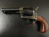 Uberti 1873 Cattleman Bird's Head New Model .45 Colt 344880 - 2 of 8