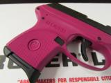 Ruger LCP Raspberry Frame .380 ACP/AUTO 3705 - 4 of 7