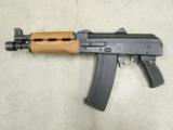 Yugo Zastava PAP M85PV AK-47 Style Pistol 5.56 NATO - 2 of 6