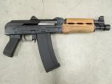 Yugo Zastava PAP M85PV AK-47 Style Pistol 5.56 NATO - 1 of 6