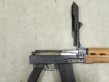 Yugo Zastava PAP M85PV AK-47 Style Pistol 5.56 NATO - 5 of 6