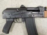 Yugo Zastava PAP M85PV AK-47 Style Pistol 5.56 NATO - 3 of 6