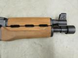 Yugo Zastava PAP M85PV AK-47 Style Pistol 5.56 NATO - 4 of 6