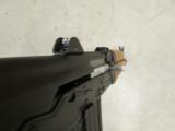 Yugo Zastava PAP M85PV AK-47 Style Pistol 5.56 NATO - 6 of 6