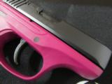 Ruger LC9 Raspberry Frame 9mm 3220 - 6 of 7
