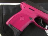 Ruger LC9 Raspberry Frame 9mm 3220 - 4 of 7