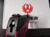Ruger LC9 Raspberry Frame 9mm 3220 - 7 of 7