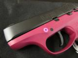 Ruger LC9 Raspberry Frame 9mm 3220 - 5 of 7