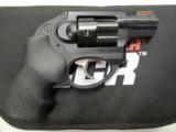 Ruger LCR Hi-Viz Red Fiber Optic Sight .38 Special 5419