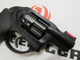 Ruger LCR Hi-Viz Red Fiber Optic Sight .38 Special 5419 - 7 of 9