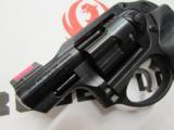 Ruger LCR Hi-Viz Red Fiber Optic Sight .38 Special 5419 - 8 of 9