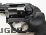 Ruger LCR Hi-Viz Green Fiber Optic Sight .38 Special 5418 - 6 of 8