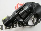 Ruger LCR Hi-Viz Green Fiber Optic Sight .38 Special 5418 - 8 of 8
