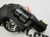 Ruger LCR Hi-Viz Green Fiber Optic Sight .38 Special 5418 - 7 of 8