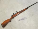 Vintage Weatherby Mark V Deluxe .300 WBY Magnum - 1 of 7