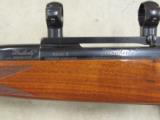 Vintage Weatherby Mark V Deluxe .300 WBY Magnum - 4 of 7
