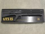 UTAS Makine UTS-15 15 Round 12 Gauge (Like KSG) - 1 of 10