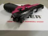 Ruger SR22 Raspberry Frame .22 LR 3608 - 9 of 10