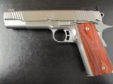 Kimber Stainless Gold Match II 1911 .45 ACP 3200009 - 2 of 7