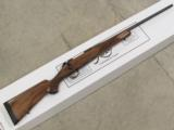 Kimber Model 84L Classic .243 Winchester - 1 of 9