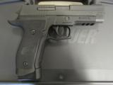 Sig Sauer P226 Tactical Operations 9mm (4) 20 Round Mags E26R-9-TACOPS - 2 of 9