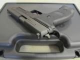 Sig Sauer P226 Tactical Operations 9mm (4) 20 Round Mags E26R-9-TACOPS - 4 of 9