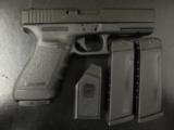 Glock 20 Gen 3 10mm with 3 Magazines Unfired! - 1 of 8