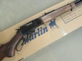 Marlin Model 336C Lever-Action .35 Remington 70506 - 5 of 8