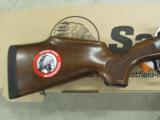 Savage Model 11 Lady Hunter Walnut Stock 6.5 Creedmore - 5 of 7