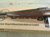 Savage Model 11 Lady Hunter Walnut Stock 6.5 Creedmore - 4 of 7