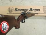 Savage Model 11 Lady Hunter Walnut Stock 6.5 Creedmore - 7 of 7