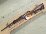 Savage Model 11 Lady Hunter Walnut Stock 6.5 Creedmore - 2 of 7