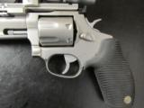Taurus Tracker Model 218 7-Shot .218 Bee Revolver with Scope - 3 of 8