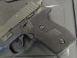 Sig Sauer P220 Compact SAS Gen 2 .45 ACP 220CO-45-SAS2B - 7 of 8