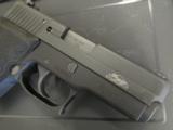 Sig Sauer P220 Compact SAS Gen 2 .45 ACP 220CO-45-SAS2B - 4 of 8