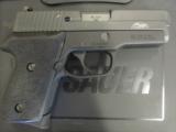 Sig Sauer P220 Compact SAS Gen 2 .45 ACP 220CO-45-SAS2B - 2 of 8