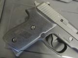 Sig Sauer P220 Compact SAS Gen 2 .45 ACP 220CO-45-SAS2B - 6 of 8