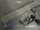 Sig Sauer P220 Compact SAS Gen 2 .45 ACP 220CO-45-SAS2B - 5 of 8