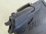 Sig Sauer P220 Compact SAS Gen 2 .45 ACP 220CO-45-SAS2B - 8 of 8