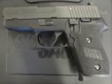 Sig Sauer P220 Compact SAS Gen 2 .45 ACP 220CO-45-SAS2B - 3 of 8